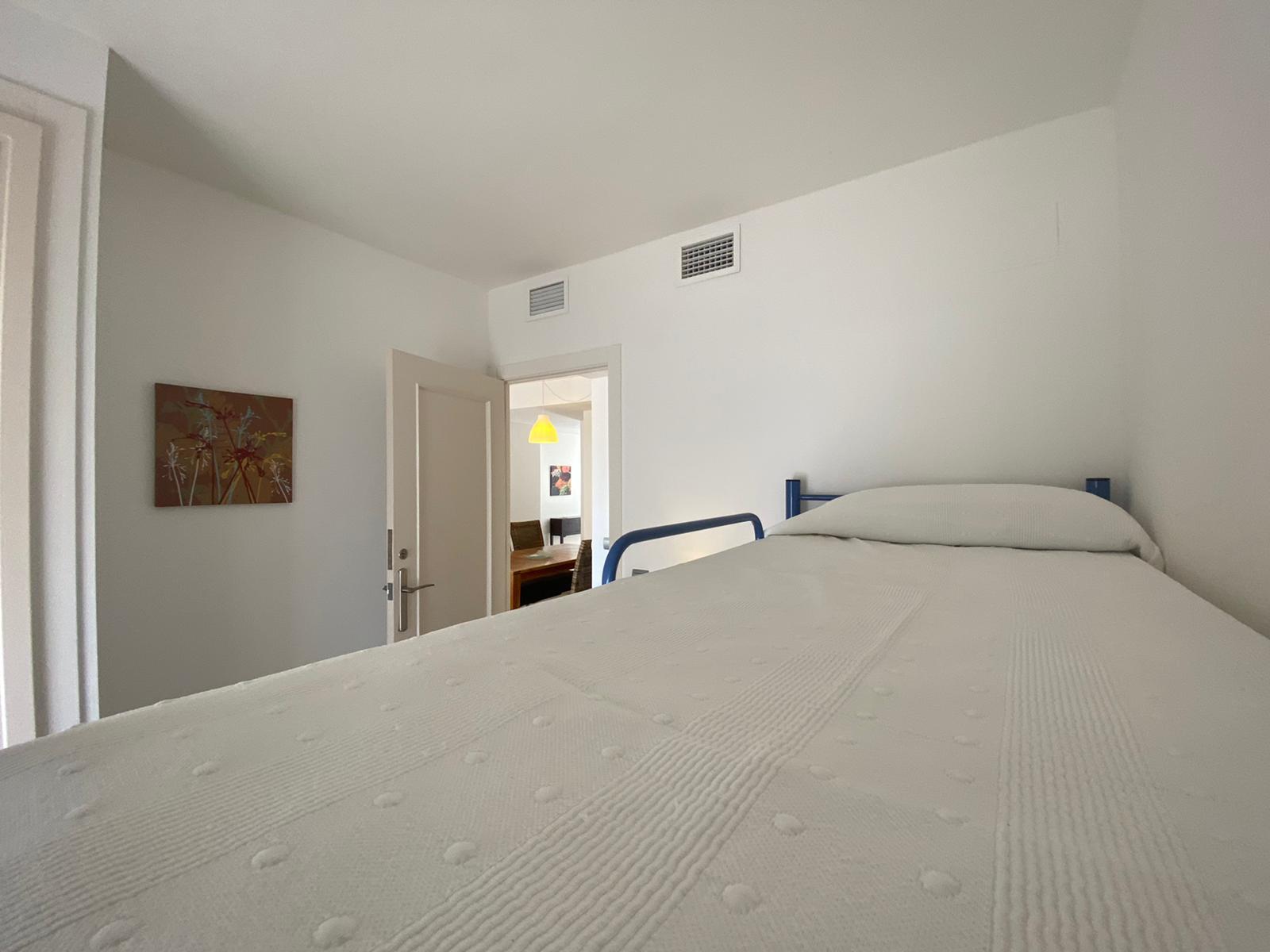 Imagen 35 del Apartamento Turístico, Ático 8 Central (3d+2b), Punta del Moral (HUELVA), Paseo de la Cruz nº22