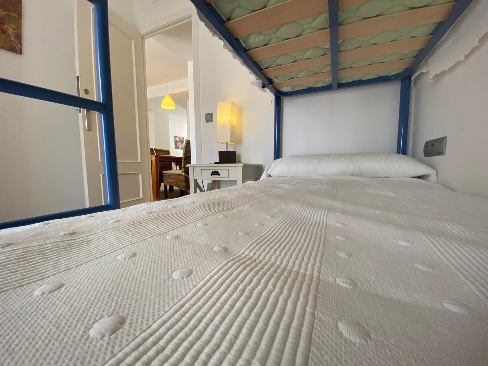 Imagen 36 del Apartamento Turístico, Ático 8 Central (3d+2b), Punta del Moral (HUELVA), Paseo de la Cruz nº22