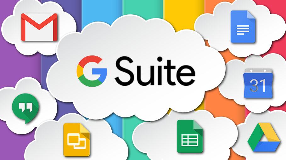 ภาพประกอบไอเดีย การใช้ผลิตภัณฑ์ของ Google ในการจัดการเรียนการสอน
