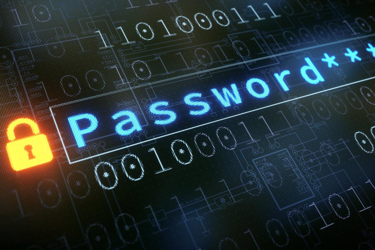 ภาพประกอบไอเดีย Password  (ศัพท์ปลดศัพท์)