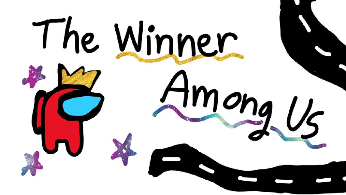 ภาพประกอบไอเดีย The Winner Among Us