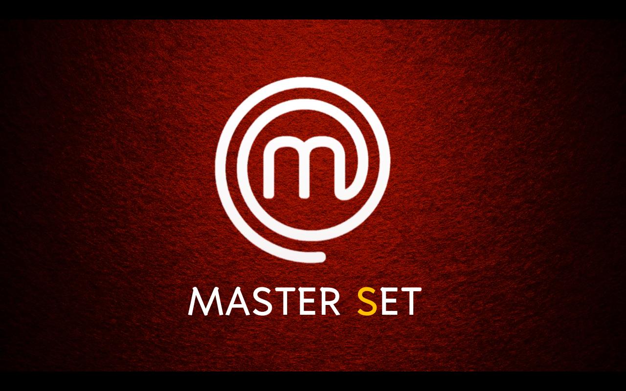 ภาพประกอบไอเดีย Master Set