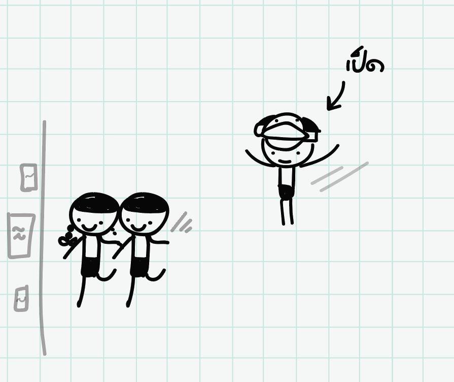 ภาพประกอบไอเดีย จับคู่หนีเป็ด (กิจกรรมทบทวนบทเรียน)