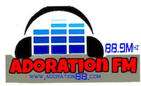 Image for Adoration FM