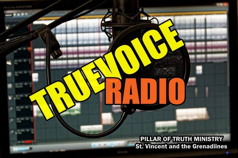 Image for True Voice Radio