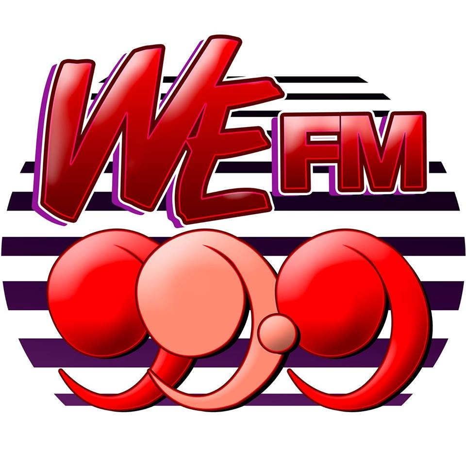 Image for We FM