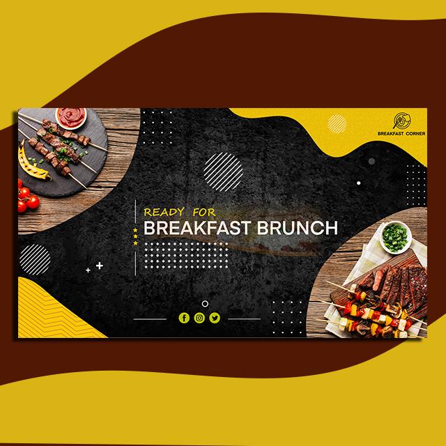 Brunchc UI Design