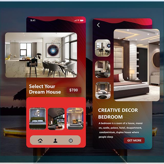 Home Decor Interior Design App