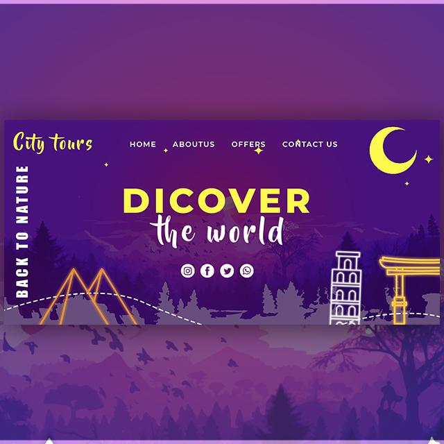 Explore Favorite Destination With Us