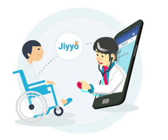 Jiyyo - Creating India's Future With Telemedicine