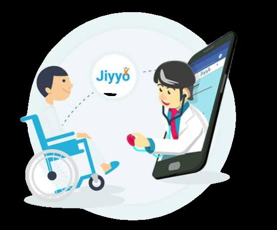 Jiyyo - Creating India's Future With Telemedicine