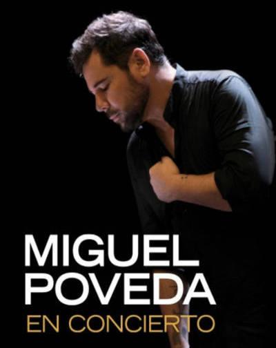 Miguel Poveda - En Concierto
