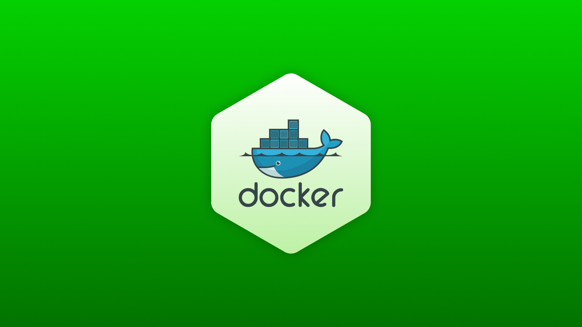 Node.js on Docker
