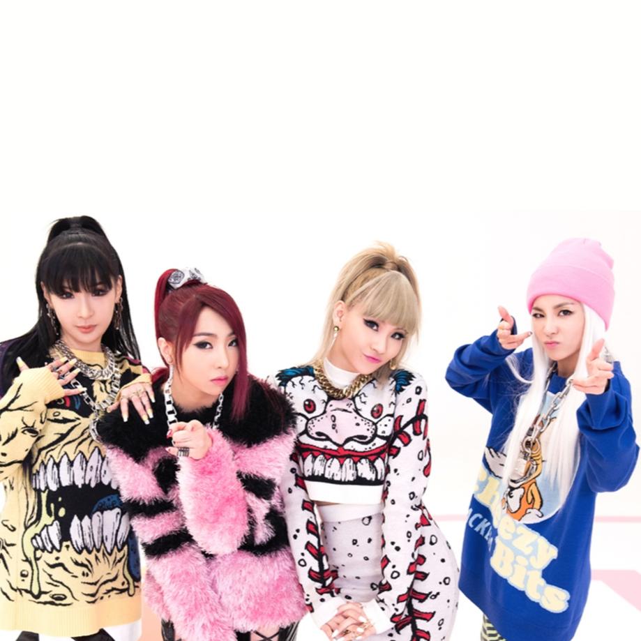 2NE1: Profile, Members, Facts, Debut, Positions | Hallyu Idol