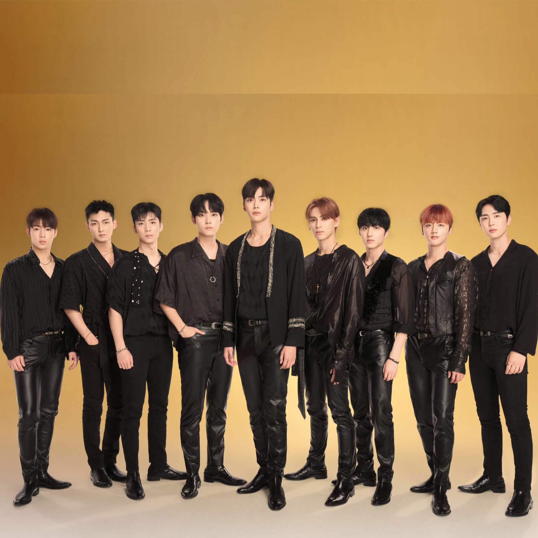 SF9: Profile, Members, Facts, Debut, Positions | Hallyu Idol