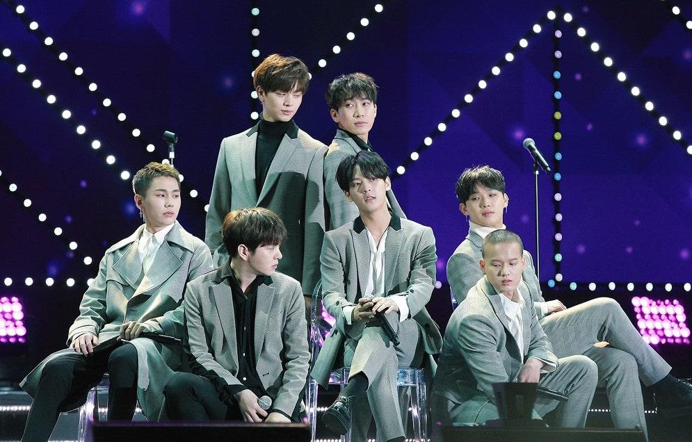 BTOB: Profile, Members, Facts, Debut, Positions | Hallyu Idol