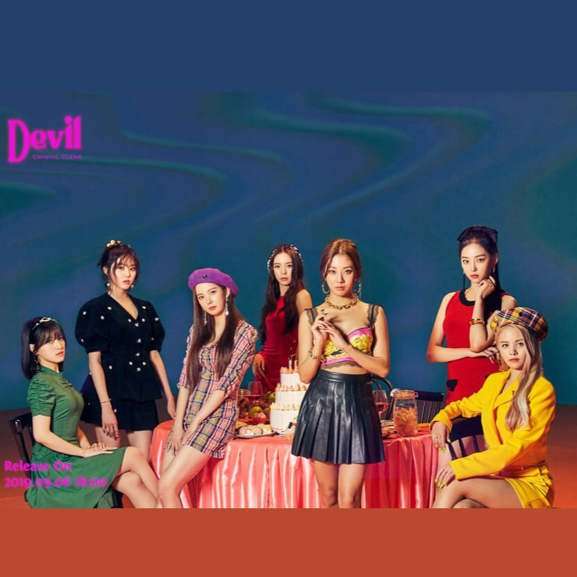CLC: Profile, Members, Facts, Debut, Positions | Hallyu Idol