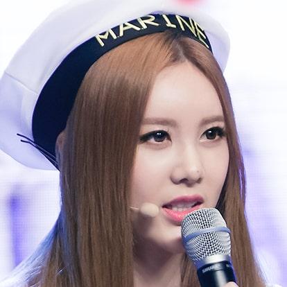 Qri: Profile, Age, Weight, Height, Facts | Hallyu Idol