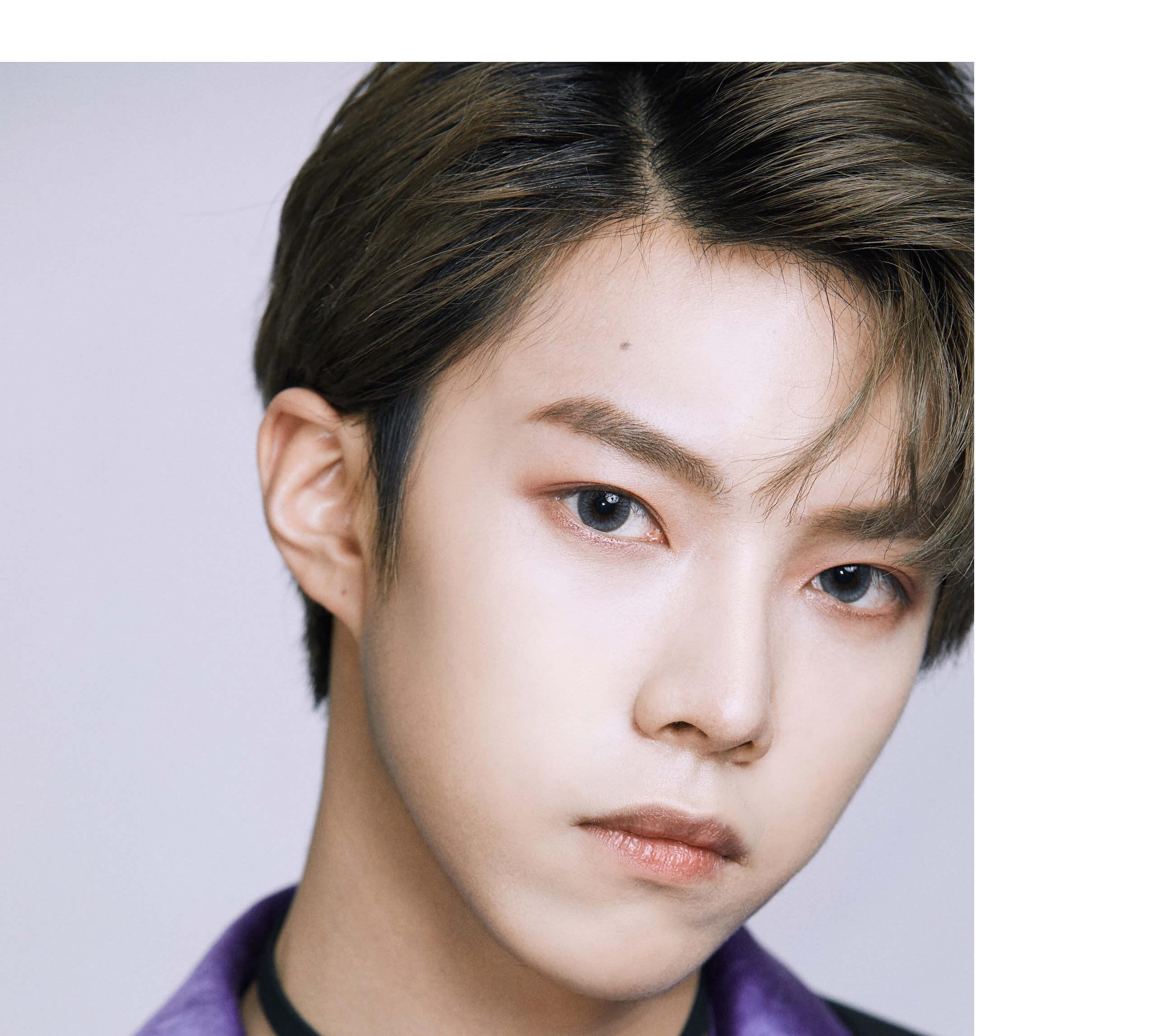 Haru: Profile, Age, Weight, Height, Facts | Hallyu Idol