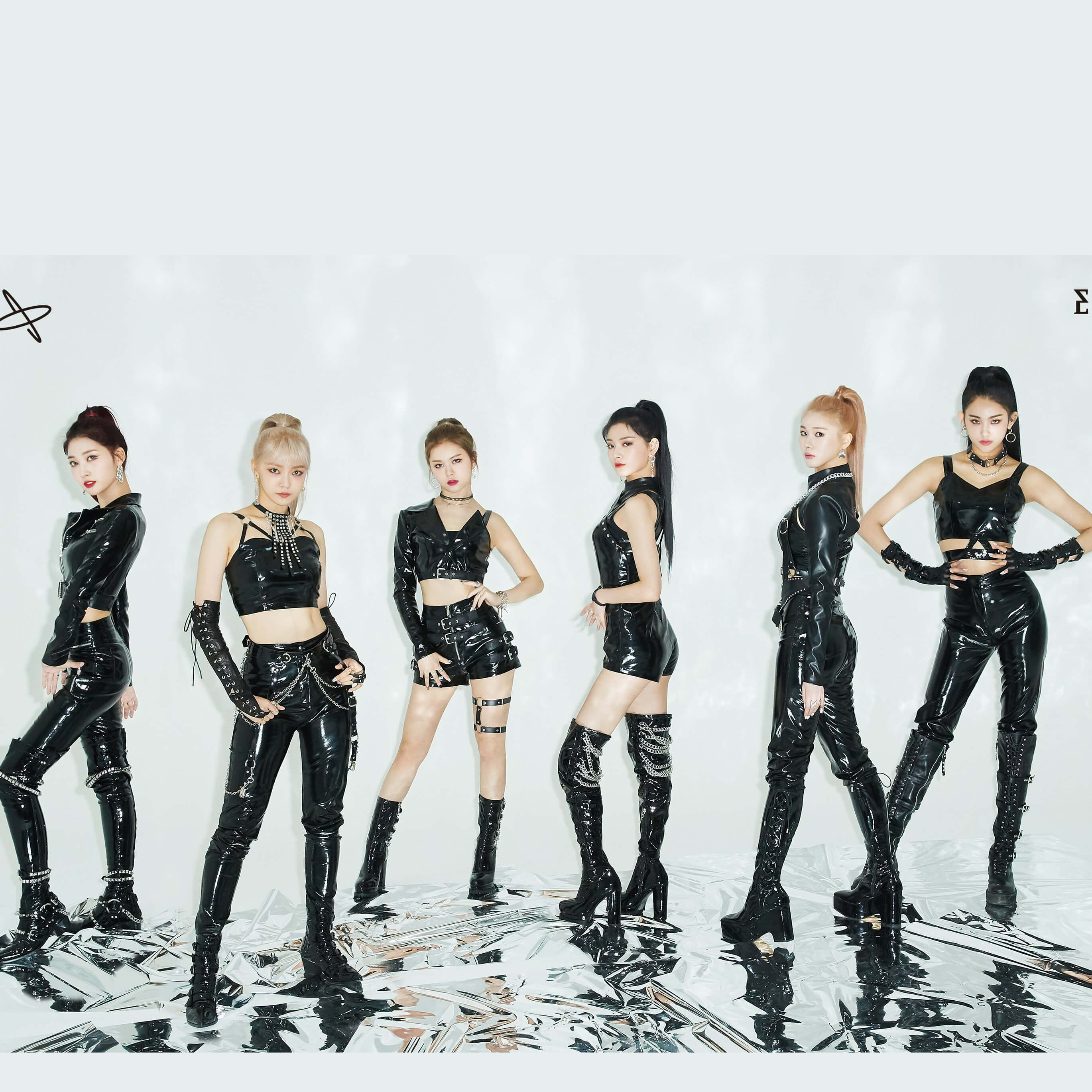 EVERGLOW: Profile, Members, Facts, Debut, Positions | Hallyu Idol