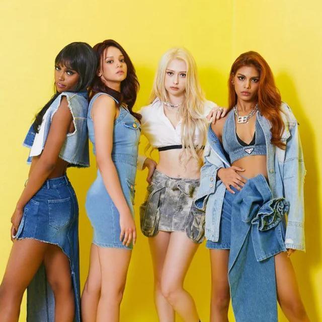 BLACKSWAN: Profile, Members, Facts, Debut, Positions | Hallyu Idol