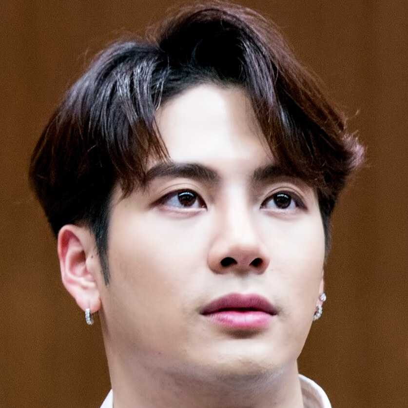 Jackson: Profile, Age, Weight, Height, Facts | Hallyu Idol