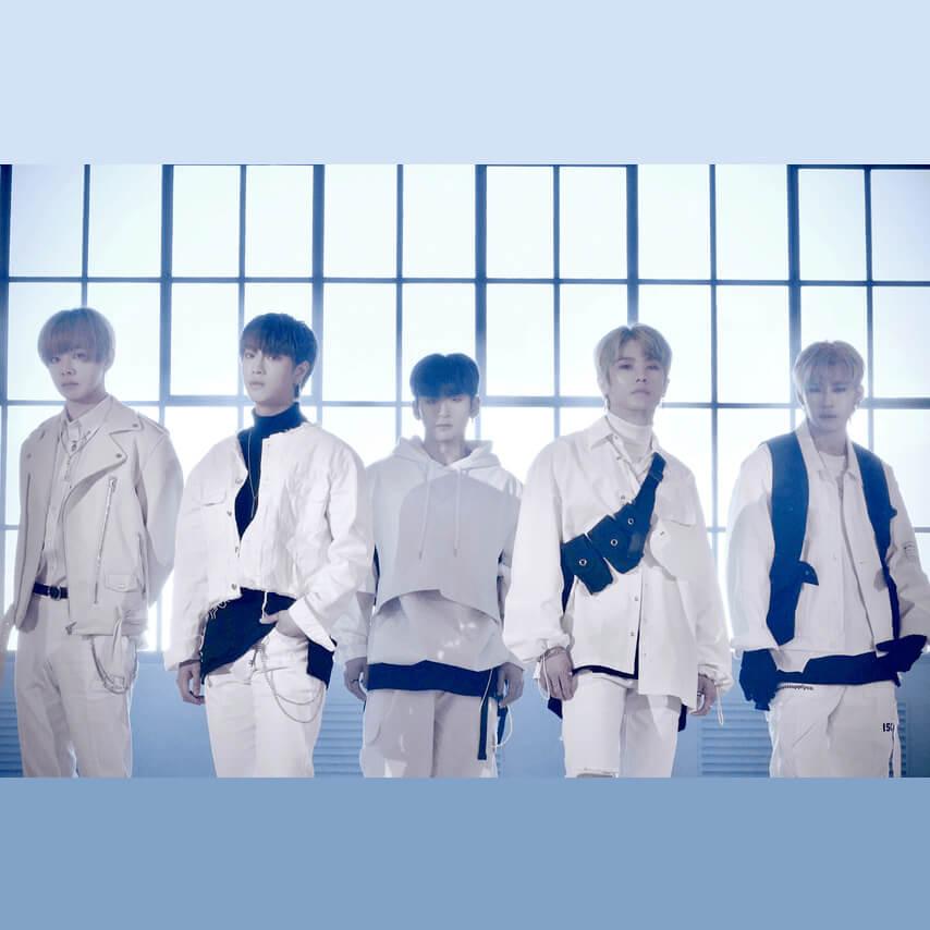 XENEX: Profile, Members, Facts, Debut, Positions   Hallyu Idol