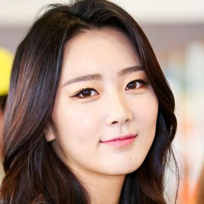 Subin: Profile, Age, Weight, Height, Facts | Hallyu Idol
