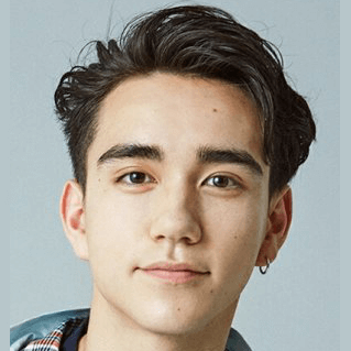 Mitchell kazuma: Profile, Age, Weight, Height, Facts | Hallyu Idol