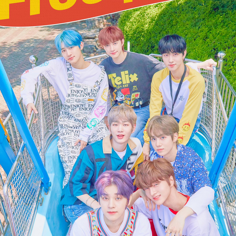DRIPPIN: Profile, Members, Facts, Debut, Positions | Hallyu Idol