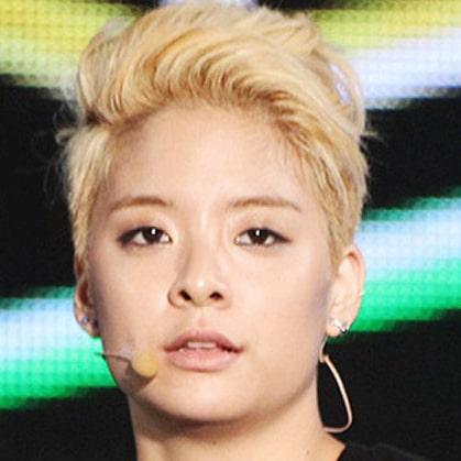 Amber: Profile, Age, Weight, Height, Facts | Hallyu Idol
