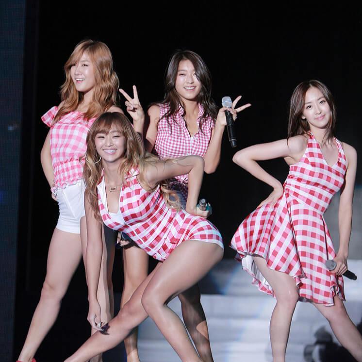 SISTAR: Profile, Members, Facts, Debut, Positions | Hallyu Idol