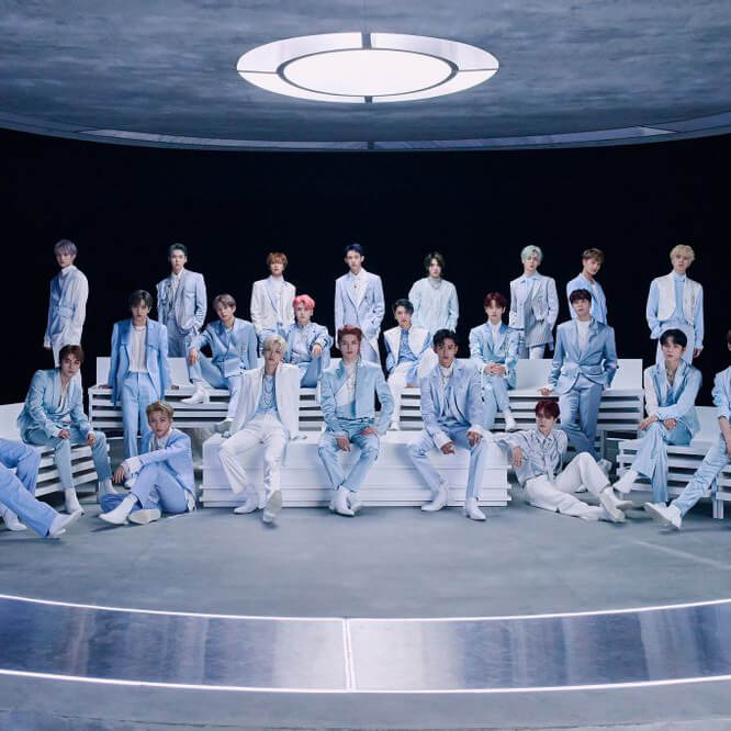NCT: Profile, Members, Facts, Debut, Positions | Hallyu Idol