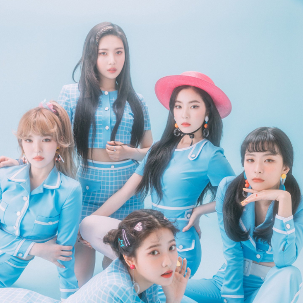 RED VELVET: Profile, Members, Facts, Debut, Positions | Hallyu Idol