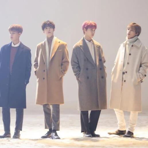NCT U: Profile, Members, Age, Birthdays, Positions   Hallyu Idol
