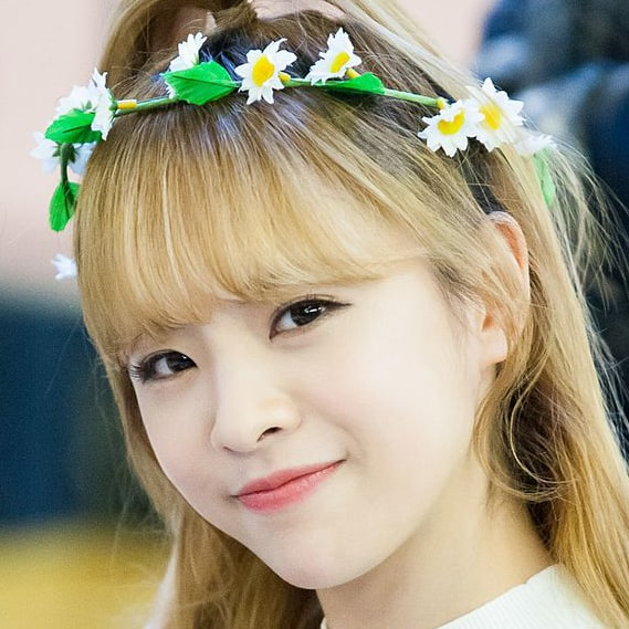 Jine: Profile, Age, Weight, Height, Facts | Hallyu Idol