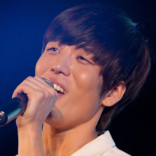 Changmin: Profile, Age, Weight, Height, Facts   Hallyu Idol