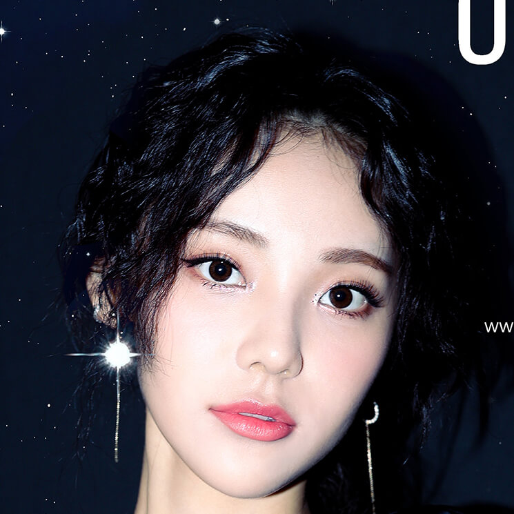 Jinsoul: Profile, Age, Weight, Height, Facts | Hallyu Idol