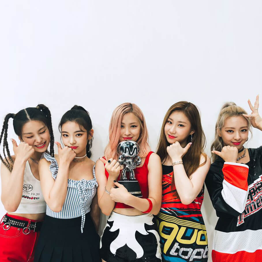 ITZY: Profile, Members, Facts, Debut, Positions | Hallyu Idol