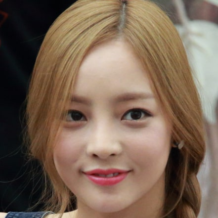 Hara: Profile, Age, Weight, Height, Facts | Hallyu Idol