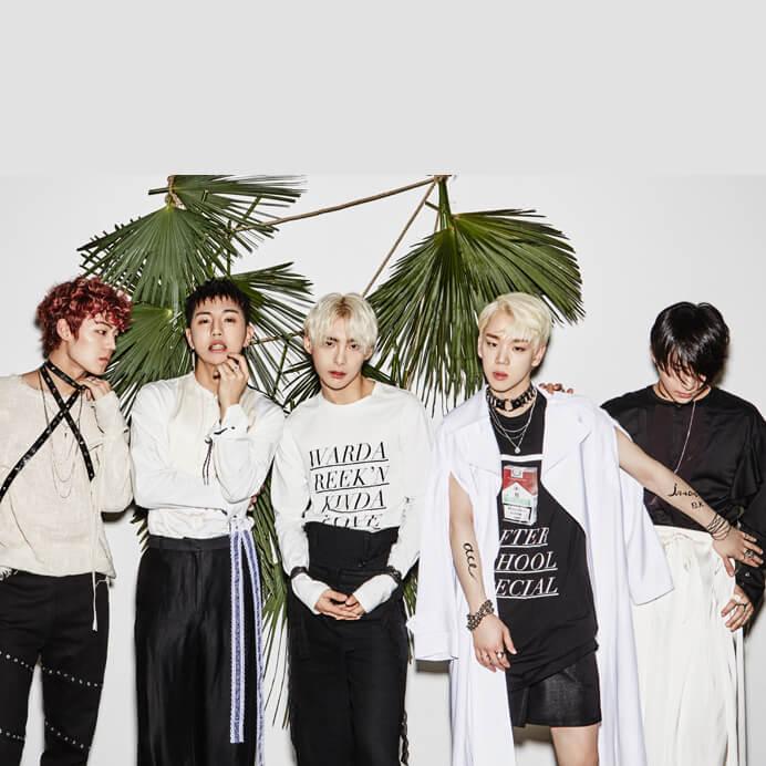 A.C.E: Profile, Members, Age, Birthdays, Positions | Hallyu Idol