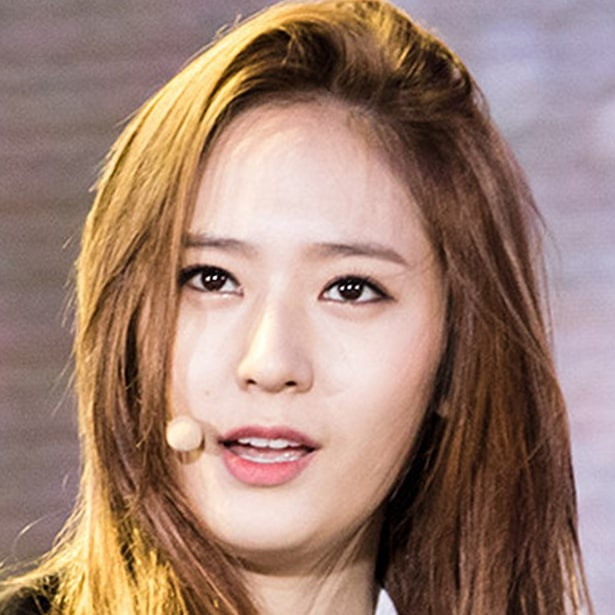 Krystal: Profile, Age, Weight, Height, Facts | Hallyu Idol