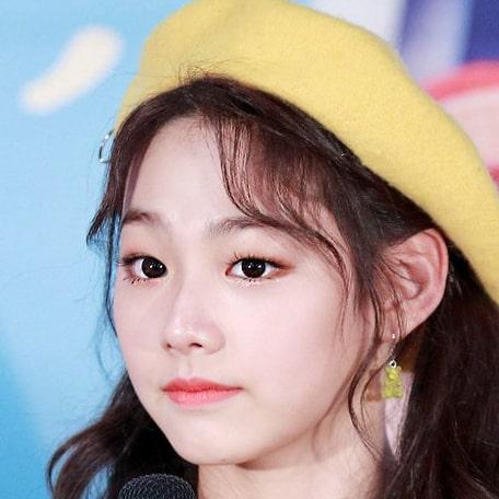 Mina: Profile, Age, Weight, Height, Facts | Hallyu Idol
