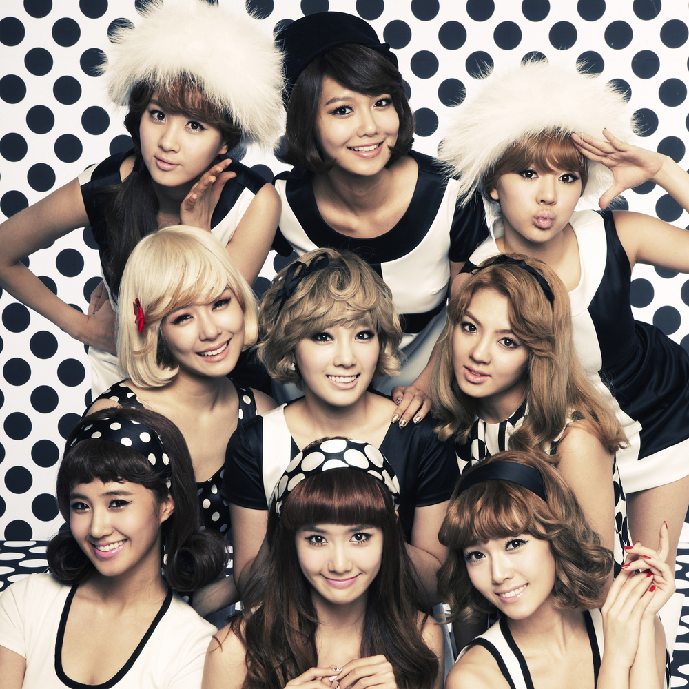SNSD: Profile, Members, Facts, Debut, Positions | Hallyu Idol