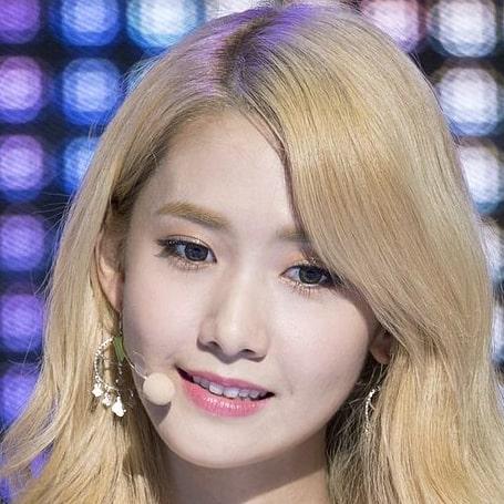Yoona: Profile, Age, Weight, Height, Facts | Hallyu Idol