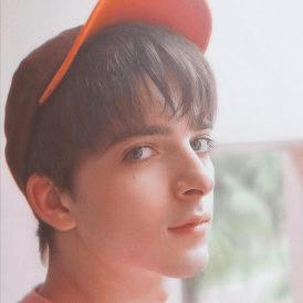 David kolosov: Profile, Age, Weight, Height, Facts   Hallyu Idol