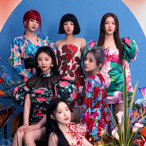 (G)I-DLE: Profile, Members, Facts, Debut, Positions | Hallyu Idol