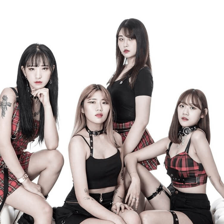 SOUR SWEET: Profile, Members, Facts, Debut, Positions | Hallyu Idol