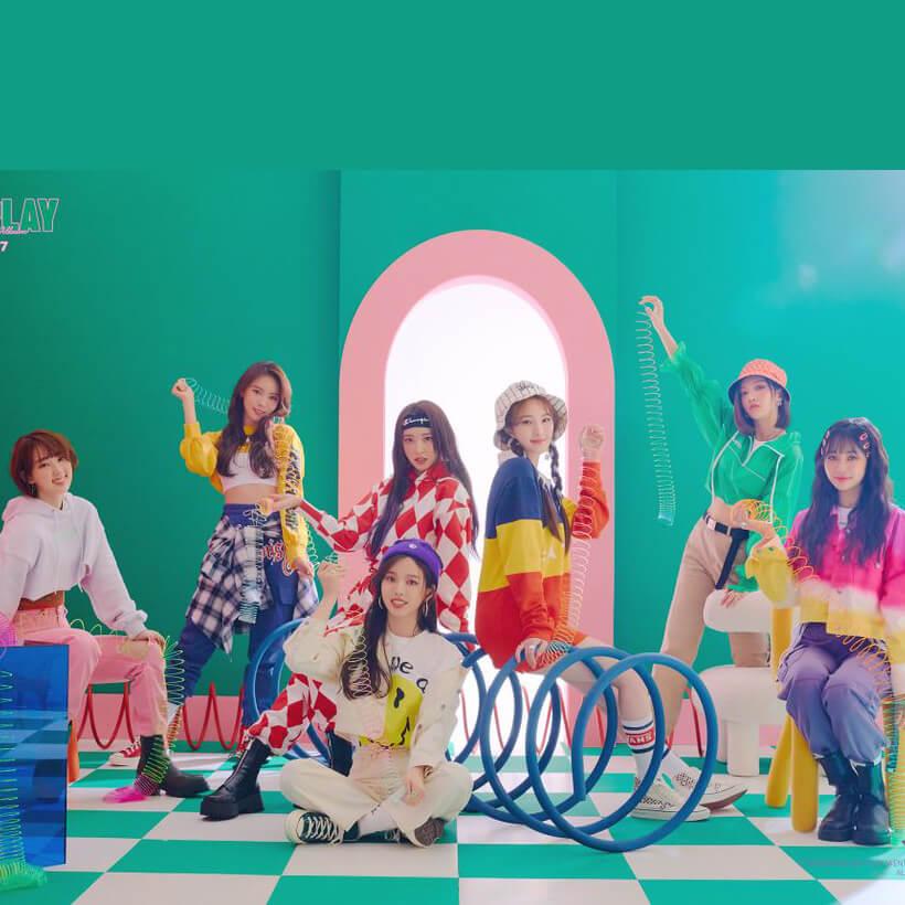 WEEEKLY: Profile, Members, Facts, Debut, Positions   Hallyu Idol