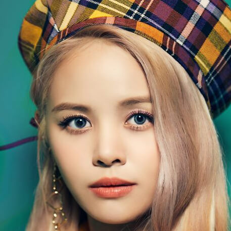 Sorn: Profile, Age, Weight, Height, Facts | Hallyu Idol